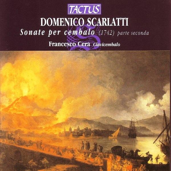 Domenico Scarlatti: discographie sélective - Page 6 Scarla10