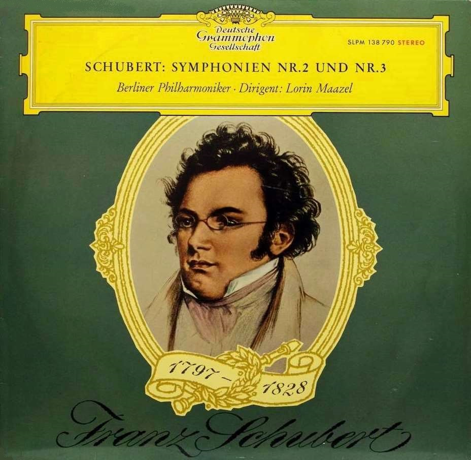 Schubert - Symphonies - Page 9 Schube15