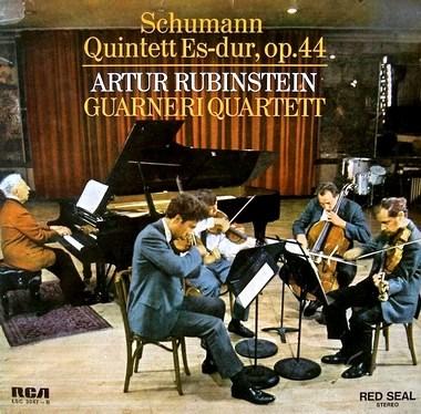 Schumann - Musique de chambre, discographie - Page 3 Schuma12
