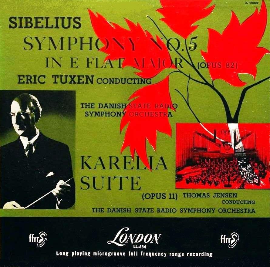 Les Symphonies de Sibelius - Page 3 Sibeli13