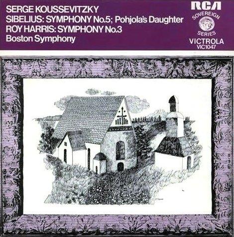 Symphonistes américains (Harris, Schuman, etc) - Page 2 Sibeli25
