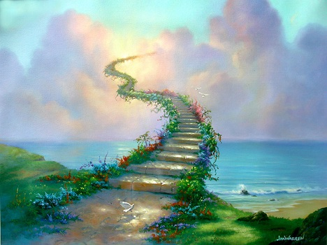 Deuxième symphonie de Mahler - Page 2 Stairw10