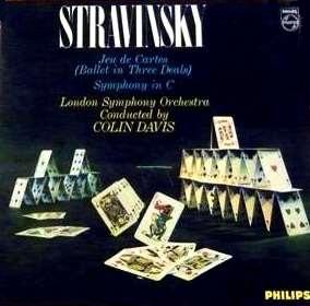 Stravinski: symphonies Stravi22