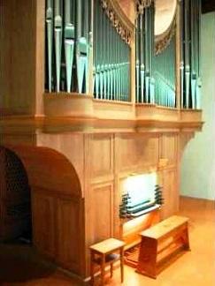 Orgue baroque germanique -instruments et répertoire Stuttg10
