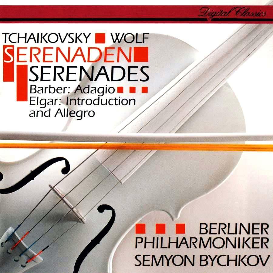 Tchaikovsky : Suites d'orchestre + divers opus symphoniques Tchaik11
