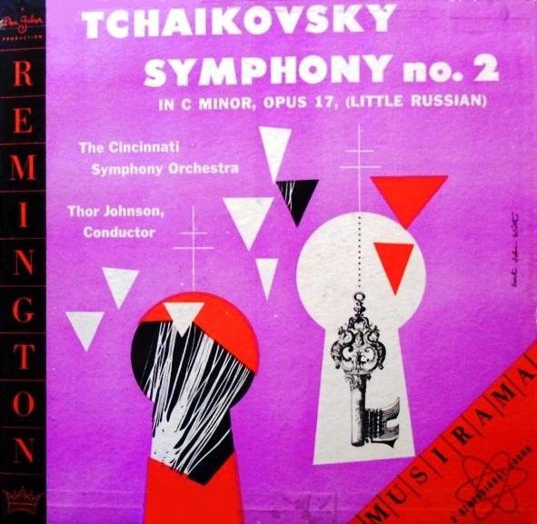 Tchaikovsky - Symphonies - Page 9 Tchaik12