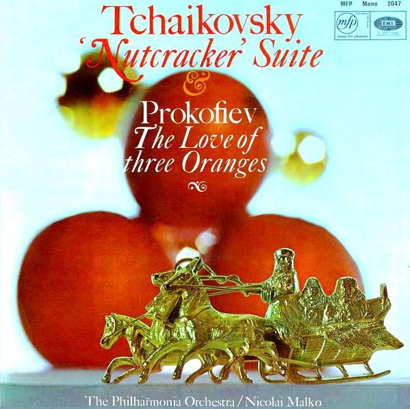 Prokofiev - Lieutenant Kijé et autres oeuvres orchestrales Tchaik15