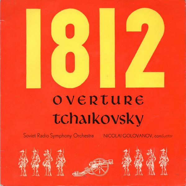 Tchaikovsky - Ouvertures - Page 2 Tchaik16