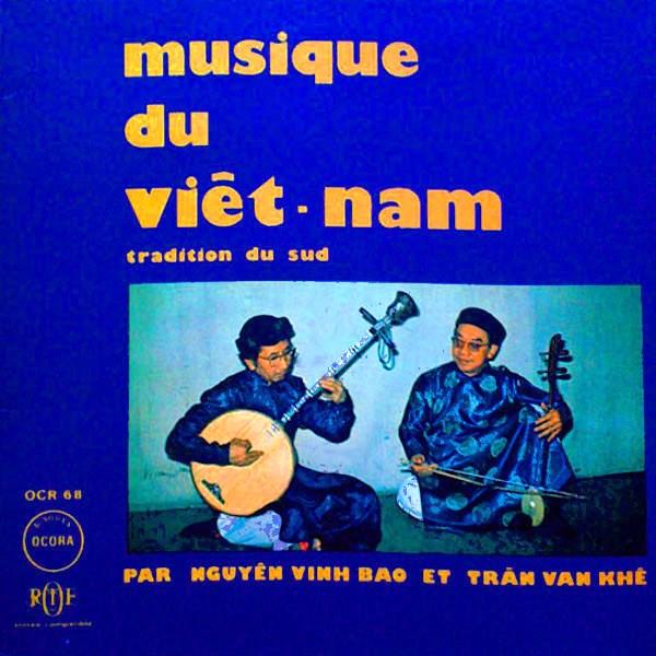 Musiques traditionnelles : Playlist - Page 18 Viet_n10