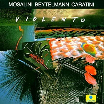Jazz afro-cubain & musiques latines - Playlist - Page 2 Violen10