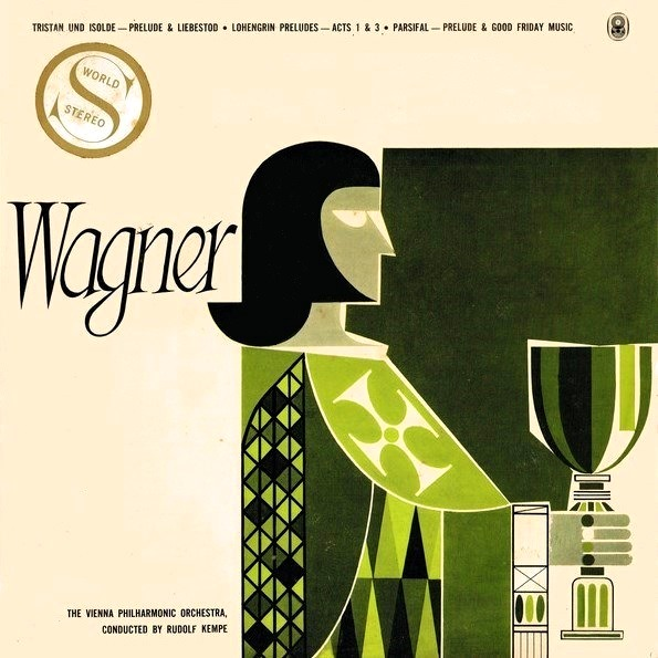 Wagner : anthologies orchestrales - Page 2 Wagner11