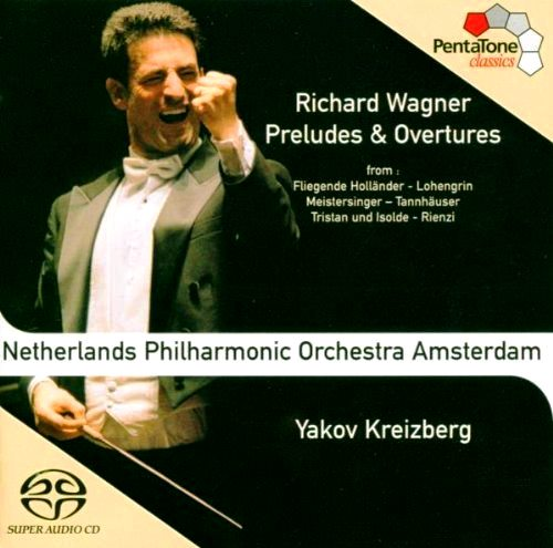 Wagner : anthologies orchestrales - Page 2 Wagner12
