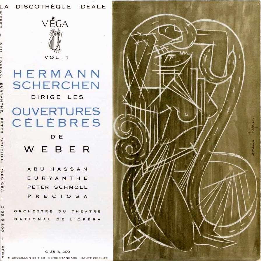 Carl Maria von WEBER - Euryanthe, Oberon & autres opéras - Page 3 Weber_10
