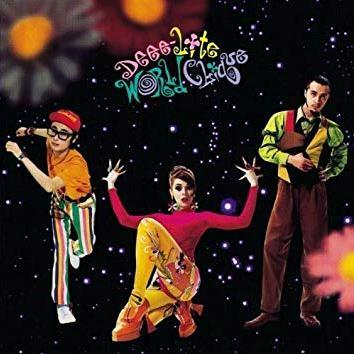 [Dance 1990's] Playlist World_10