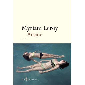 [Leroy, Myriam] Ariane Ariane10
