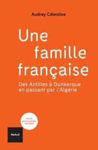 [Célestine, Audrey] Une famille française Celest10