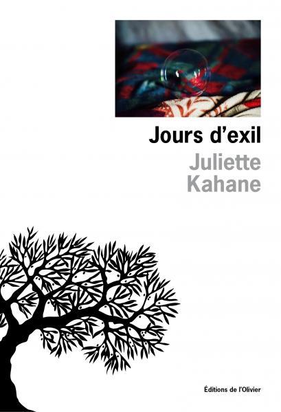 [Kahane, Juliette] Jours d'exil Kahane10