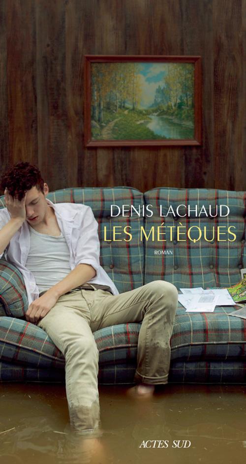 [Lachaud, Denis] Les métèques Lachau10