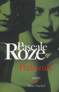 [Roze, Pascale] Parle-moi Roze10