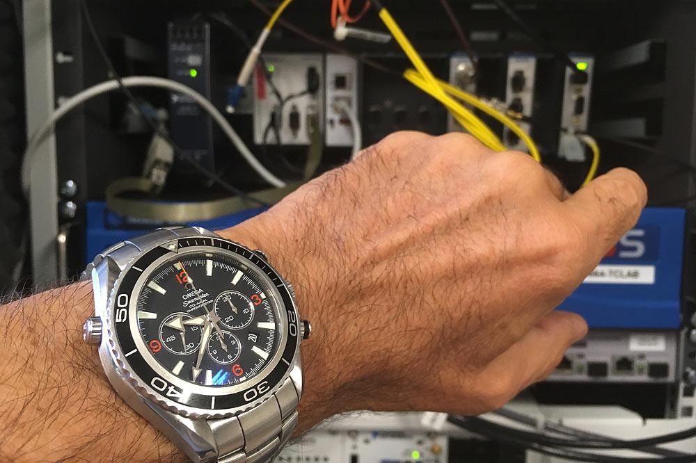 FEU de vos montres sur votre lieu de travail ! - tome 2 - Page 22 Ocean10