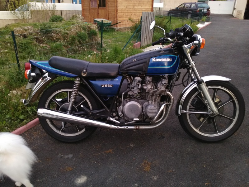 Z650 de 1980 Img_2011