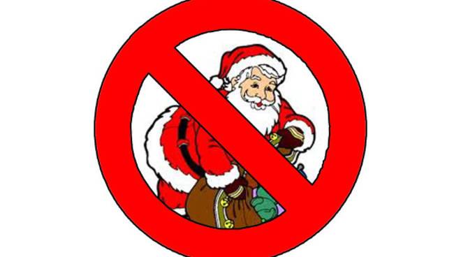 Da voi arriverà Babbo Natale? Diviet11
