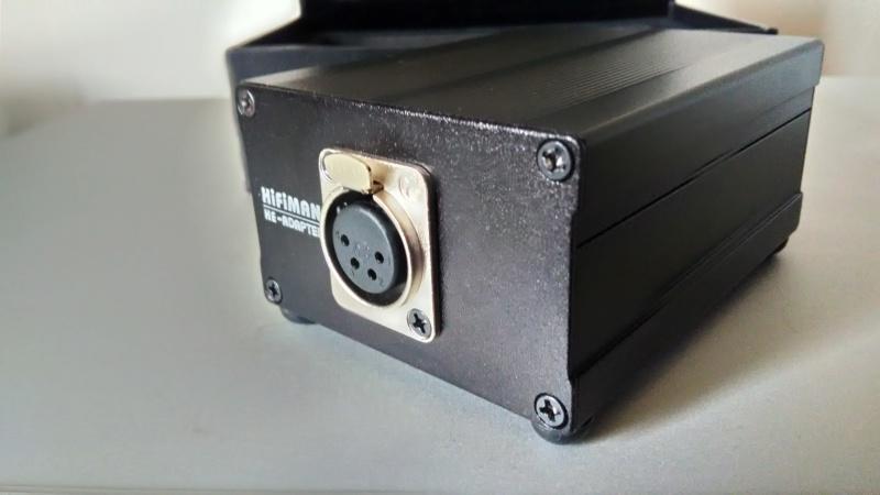 ( Ud )[ Venduto ]  hifiman he-adapter P_201114