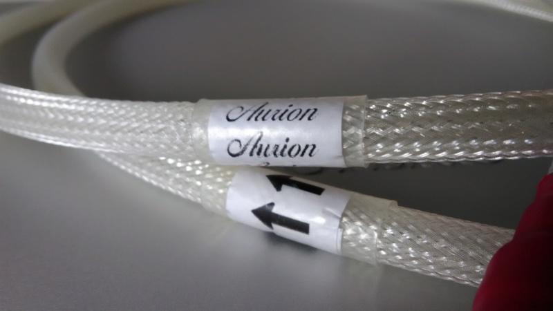 ( Ud ) aurion rca silver oil P_201133