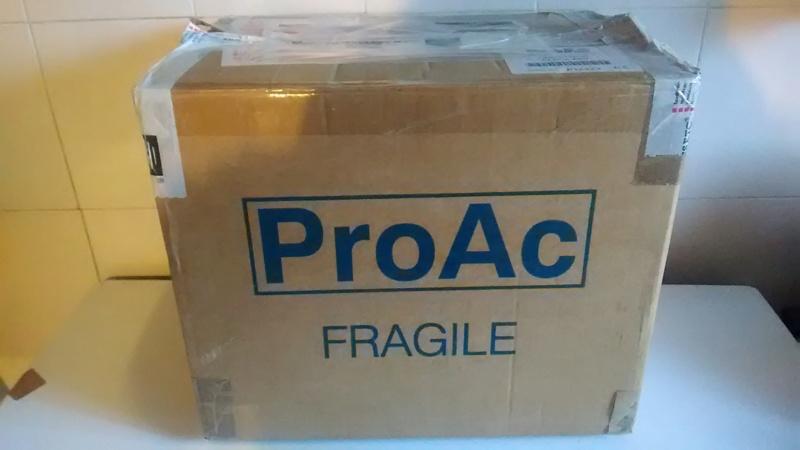 ( Ud ) Proac tablette 50 P_201943