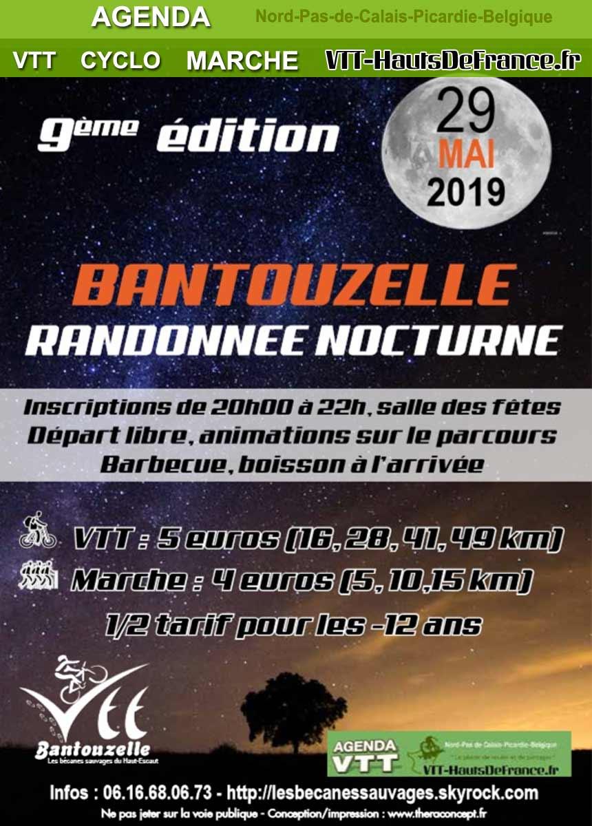 Nocturne Bantouzelle / Mercredi 29 mai  9eme-e10