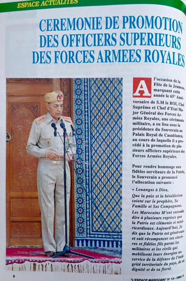 Les généraux de Sa Majesté - Page 9 1210