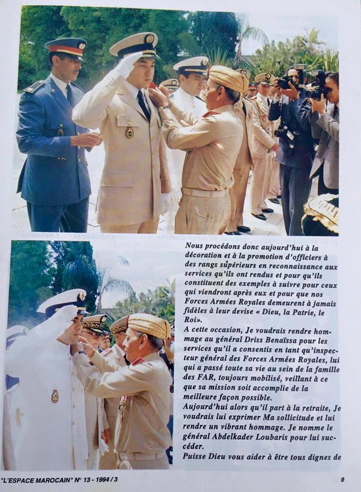Les généraux de Sa Majesté - Page 9 1310