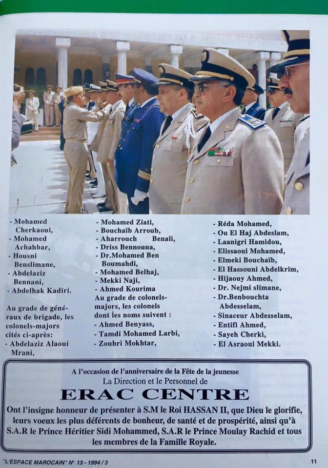 Les généraux de Sa Majesté - Page 9 1510