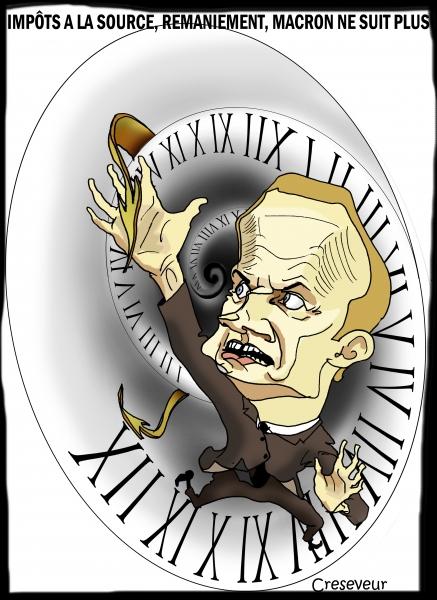 Actu en dessins de presse - Attention: Quelques minutes pour télécharger - Page 16 17519610