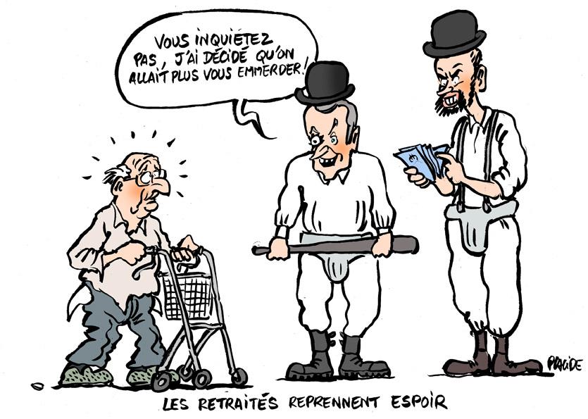 Dessin remarquable de la Revue de Presque qui Cartoone - Page 32 18-09-28