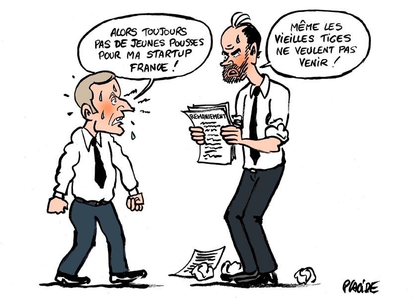 Actu en dessins de presse - Attention: Quelques minutes pour télécharger - Page 16 18-10-15