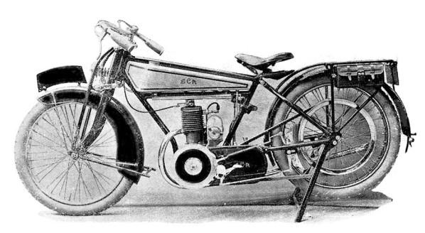 Histoire d'une marque d'avant-guerre - B.C.R. 1923-b11
