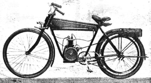 Histoire d'une marque d'avant-guerre - B.C.R. 1924-b10