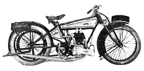 Histoire d'une marque d'avant-guerre - B.C.R. 1925-b10