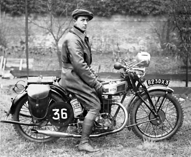 Histoire d'une marque d'avant-guerre - B.C.R. 1927-b10
