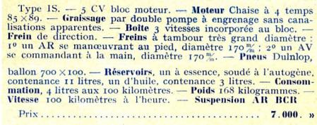 Histoire d'une marque d'avant-guerre - B.C.R. 1929-b12