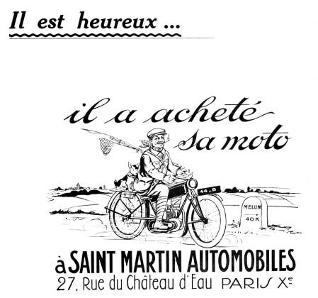 Histoire d'une marque d'avant-guerre - B.C.R. 1929-s10