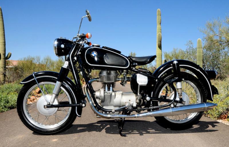 La moto de mon permis... 1964-b10