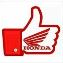 Record de vente pour la Honda GoldWing ! 2017-021