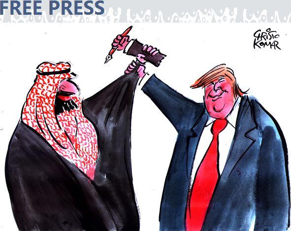 Actu en dessins de presse - Attention: Quelques minutes pour télécharger - Page 16 2018-608
