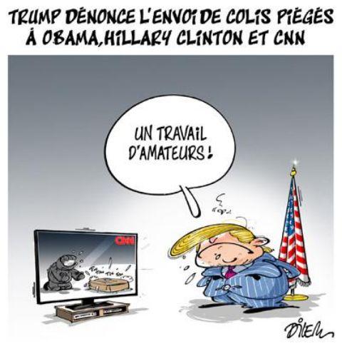 Actu en dessins de presse - Attention: Quelques minutes pour télécharger - Page 16 2018-634