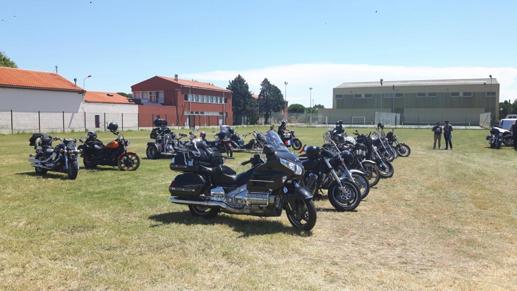 Occitanie - 7  & 8 juillet - 2E RASSEMBLEMENT MOTOS THE FREEDOM – RIEUX MINERVOIS (11) 20180713