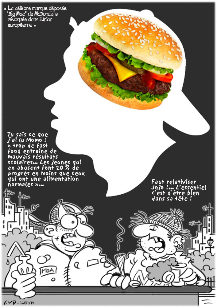 Actu en dessins de presse - Attention: Quelques minutes pour télécharger - Page 17 2019-b10