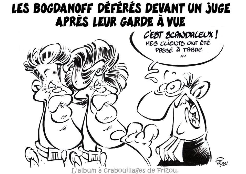 Dessin remarquable de la Revue de Presque qui Cartoone - Page 30 35844711