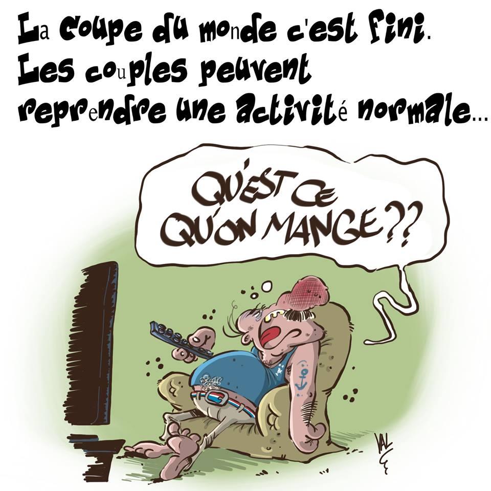 Dessin remarquable de la Revue de Presque qui Cartoone - Page 30 37212713